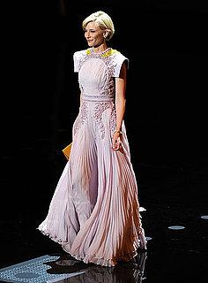 2011 Oscars Best-Dressed