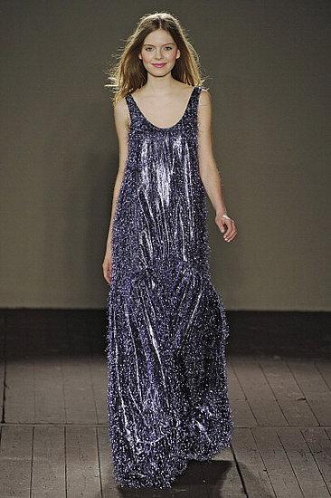 Fall 2011 Milan Fashion Week: Moschino Cheap and Chic