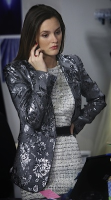 Leighton Meester as Blair Waldorf Style in Gossip Girl 2011-02-21 17:35:25