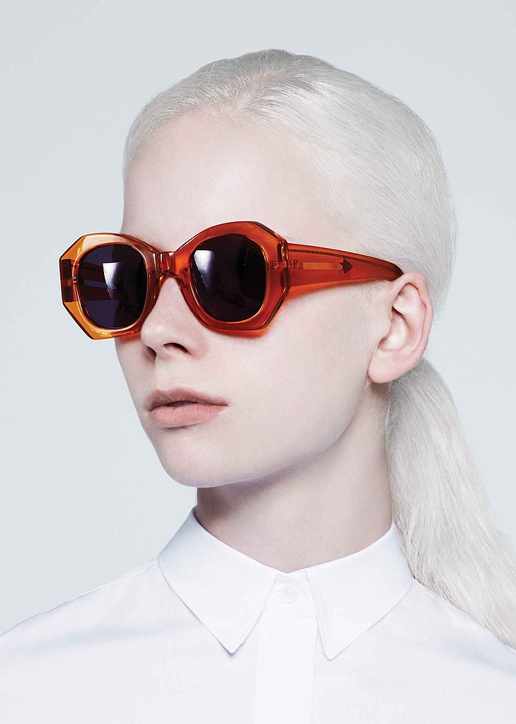 Shady Lady: Check Out Karen Walker's Sweet A/W Sunglasses