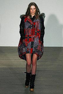 Fall 2011 London Fashion Week: Matthew Williamson