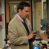 "The Office Recap ""Todd Packer"""