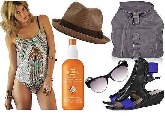 What to Pack For Sunny Beach Vacation