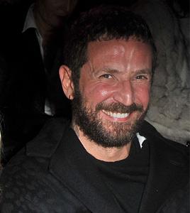Stefano Pilati Staying at Yves Saint Laurent Despite Rumours