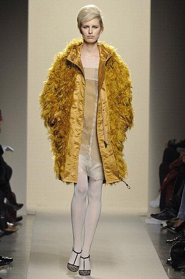Fall 2011 Milan Fashion Week: Bottega Veneta