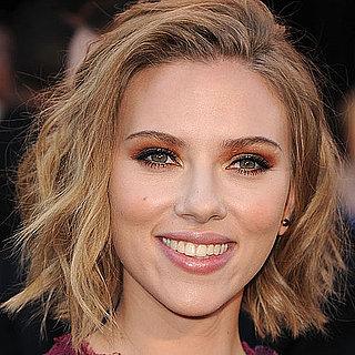 How to Get Scarlett Johansson's 2011 Oscars Makeup Look