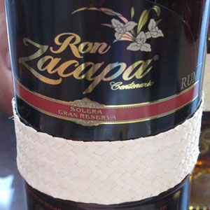Review of Ron Zacapa Centenario