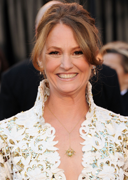 Melissa Leo Wins the Oscar For Best Supporting Actress For The Fighter 2011-02-27 17:58:13