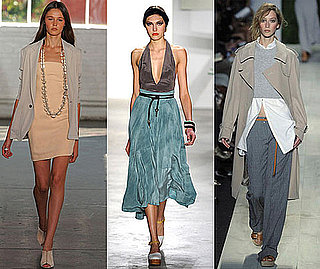 A Refresher on Spring's Biggest Trends