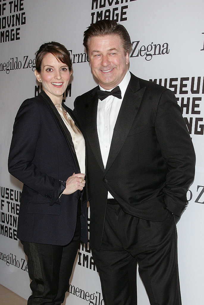 Tina Fey and Jimmy Fallon Join Forces to Honor Alec Baldwin