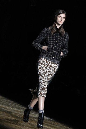 Fall 2011 Paris Fashion Week: Dries van Noten