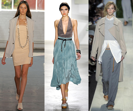 Spring Trends: The Top 15 Best, Most Wearable Spring 2011 Trends