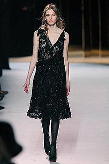 Fall 2011 Paris Fashion Week: Nina Ricci 2011-03-04 10:34:05