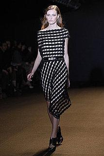 Fall 2011 Paris Fashion Week: Sharon Wauchob