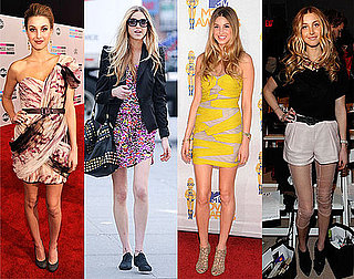 Pictures of Whitney Port on Her 26th Birthday