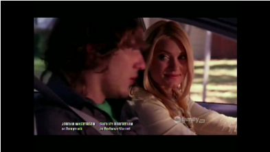 Casey and Cappie Say Goodbye in the Greek Series Finale