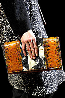 The Best Bags From Fall 2011 Paris Fashion Week