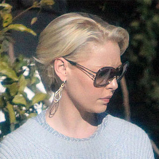 Pictures of Katherine Heigl's New Haircut