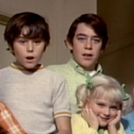 Most Popular Boy Names in the 1970s