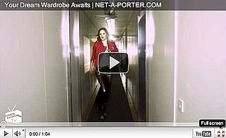 Enter to Win a $10,000 Wardrobe From NET-A-PORTER!