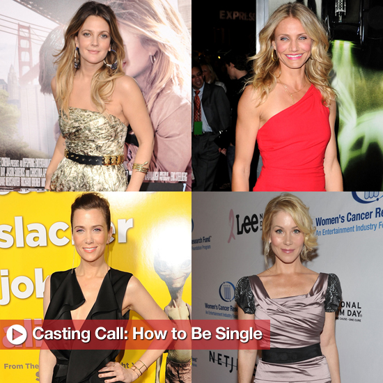 Casting Suggestions For How to Be Single