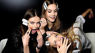 Fall 2011 Fashion Week Beauty Video Roundup