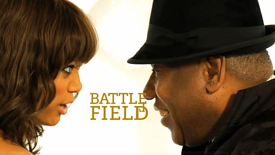 See Tyra Banks and Andre Leon Talley Talk Trench Coats For Type F