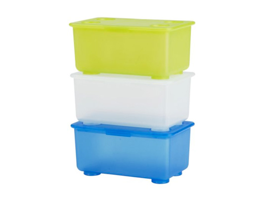 Stackable Boxes