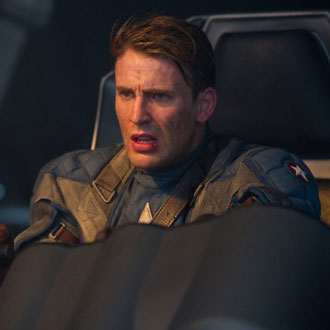 Watch the Sexier, Stylish Captain America Full Trailer Starring Chris Evans and Tommy Lee Jones