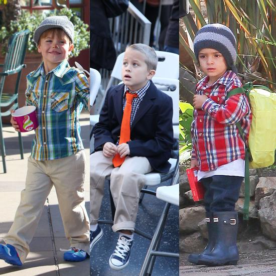 Photos of Celebrity Babies 2011-03-25 12:01:11