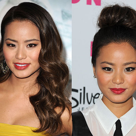 Which Red-Carpet Look Do You Prefer on Jamie Chung?