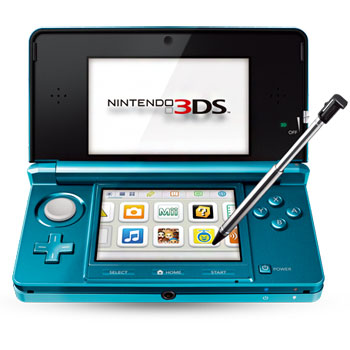 Nintendo 3DS Reviews