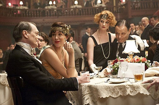 Trailer For Boardwalk Empire Starring Steve Buscemi, Which Premieres in Australia on Showcase on March 27