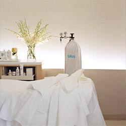 Get 15 Percent Off Waxing Services at Bliss Spa During Tax Week