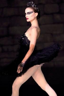 Natalie Portman Black Swan Dancing Controversy