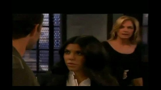 Kourtney Kardashian's Soap Opera Debut