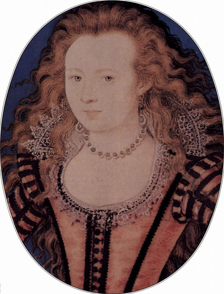 Princess Elizabeth (1596–1662)
