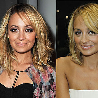 Which Hair Length Do You Prefer on Nicole Richie?