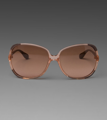 Marc By Marc Jacobs Twiggy Sunglasses ($98)