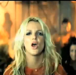 "Watch Britney Spears's New Video For ""Till the World Ends"""