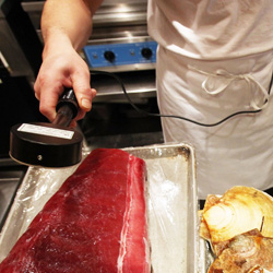 Seafood Radiation Fears in Aftermath of Japanese Nuclear Fallout