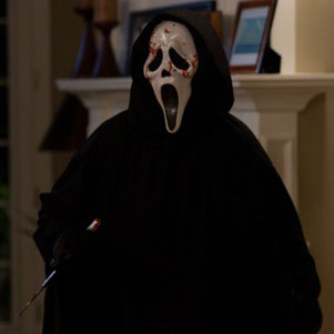 Scream 4 Fan Review