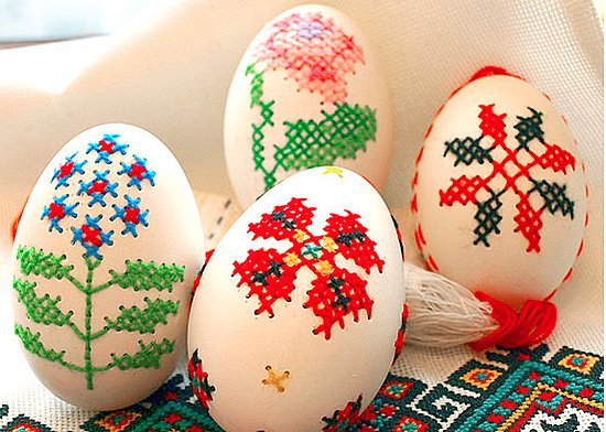 5 Egg-cellent Easter Egg Projects