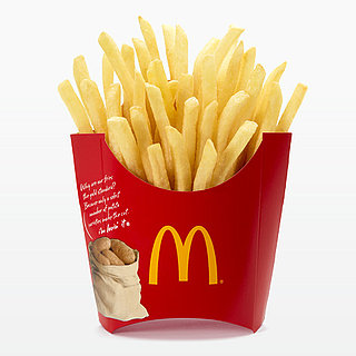 Wendy's Claims to Have Better Fries Than McDonald's in National Taste Test