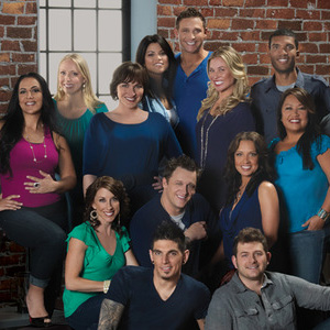 Meet the Cast of Next Food Network Star 7
