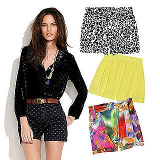 Shop Spring Shorts on Sale