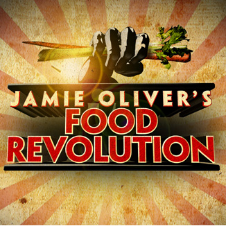 Jamie Oliver's Food Revolution 2 Premieres Tuesday, April 12