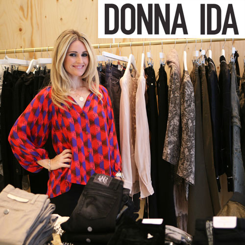 Donna Ida's Top Fashion Finds For Spring/Summer 2011