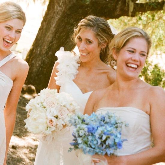 Wedding Dress Shopping Advice