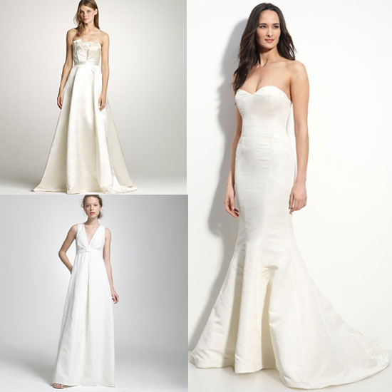 Classic Wedding Dresses For Traditional Brides